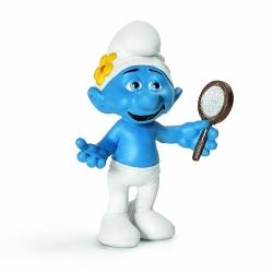 The Smurfs Schleich® Figure - The Coquet Smurf (20756)