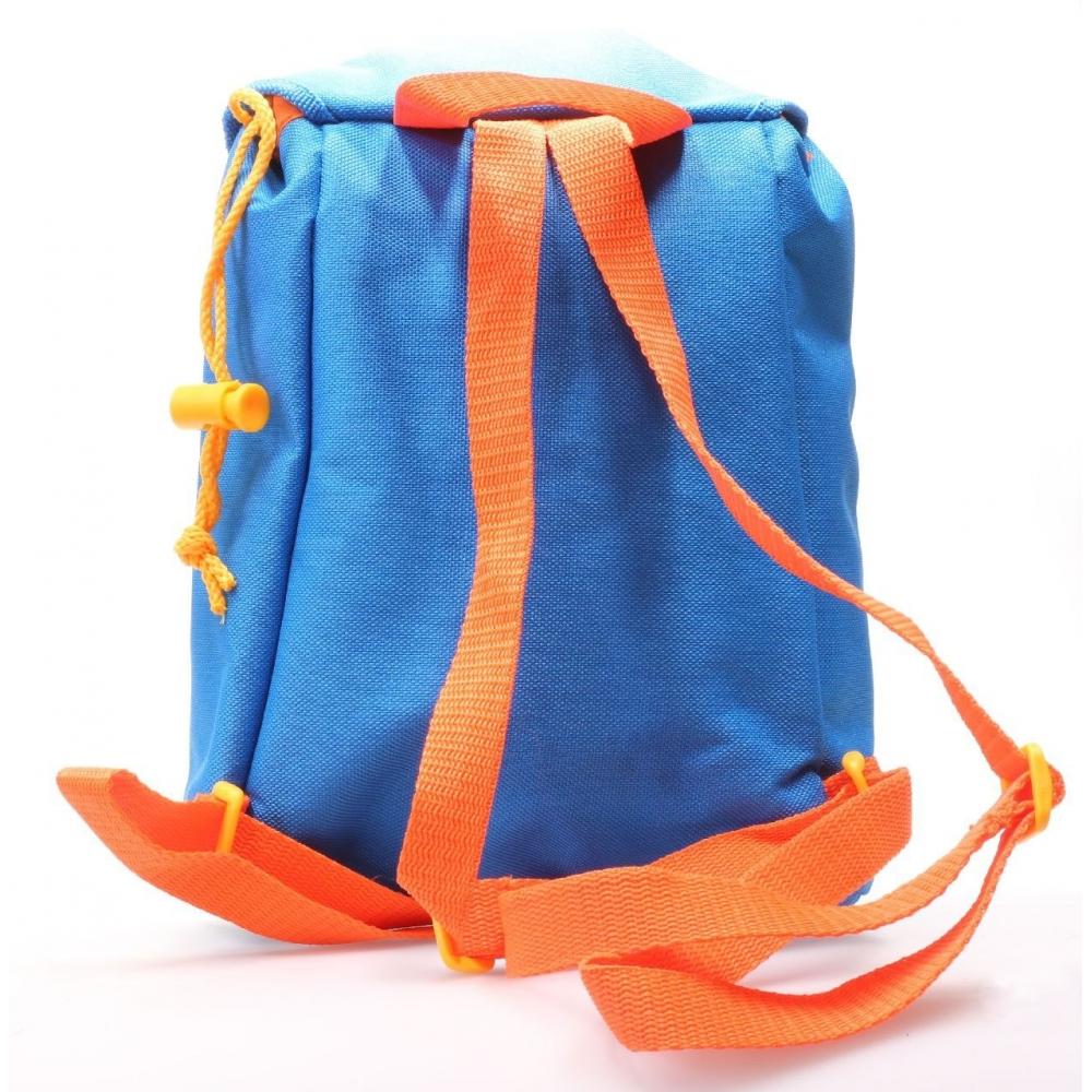 sac dos pour enfants en tissu tintin et milou le temple du soleil 24x15x30cm bd addik. Black Bedroom Furniture Sets. Home Design Ideas