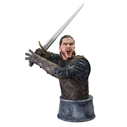 Collectible Bust Dark Horse Game of Thrones: Jon Snow (3000904)