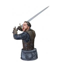 Collectible Bust Dark Horse Game of Thrones: Jon Snow (3000904)