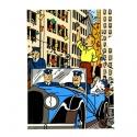 Carpeta dossier A4 Las aventuras de Tintín en América (15135)