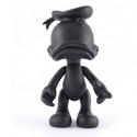 Figurine de collection Leblon-Delienne Artoyz Disney Donald Duck (Noir)