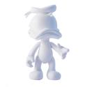 Figurine de collection Leblon-Delienne Artoyz Disney Donald Duck (Blanc)