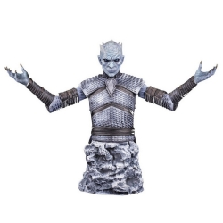 Busto de colección Dark Horse Game of Thrones: The Night King (Rey de la Noche)