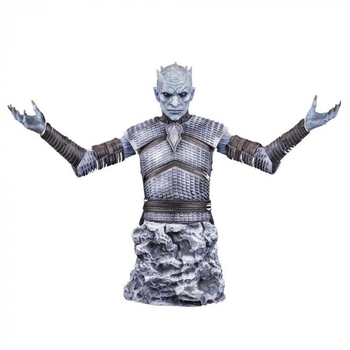 Collectible Bust Dark Horse Game of Thrones: The Night King (23cm)