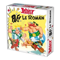 Board Game Astérix y Obélix Paf le Romain (3480092)