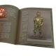 Catalogue de la vente aux enchères Hergé à Namur en 2009 Tintin (04021)