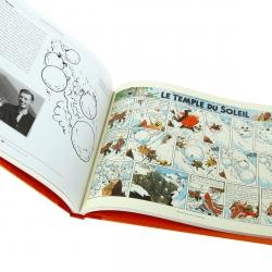Hergé La malédiction de Rascar Capac: Les secrets du Temple du Soleil (Tome 2)