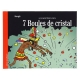 Hergé Moulinsart: Les Mystères des 7 Boules de cristal FR (2012)