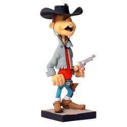 Figura de colección Fariboles Billy the Kid Lucky Luke BTK (2013)