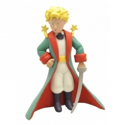 Gift box with 3 collectible figurines Plastoy The Little Prince 61040 (2016)