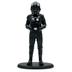 Elite Collection Figure Star Wars Jabba Tie Fighter Pilot 1/10 SW031 (2017)