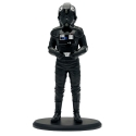 Elite Collection Figure Star Wars Tie Fighter Pilot Attakus 1/10 SW031 (2017)