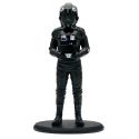 Figura de colección Star Wars el Piloto de TIE Attakus 1/10 SW031 (2017)