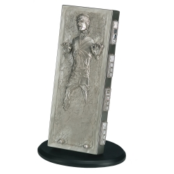 Elite Collection Figure Star Wars Han Solo Carbonite Attakus 1/10 SW030 (2017)