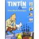 Gran álbum de juegos de las aventuras de Tintín y Milú 288-4 ES (2015)