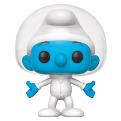 Figurine de collection Funko POP! Vinyl Le Cosmoschtroumpf FK20123 (2017)