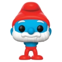 Collectible figure Funko POP! Vinyl The Smurfs: Papa Smurf FK20120 (2017)