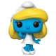 Collectible figure Funko POP! Vinyl The Smurfs: The Smurfette FK20121 (2017)