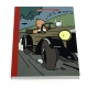 2018 Pocket diary agenda Tintin in the Land of the Soviets 9x16cm (24361)