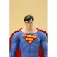 Figura de colección Kotobukiya Superman Classic DC Comics ARTFX+ 1/10 (SV119)