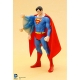 Figurine de collection Kotobukiya Superman Classic DC Comics ARTFX+ 1/10 (SV119)