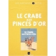 The archives Tintin Atlas: Le Crabe aux pinces d'or, Moulinsart, Hergé (2011)