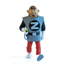 Figura de colección Fariboles Spirou Zorglhomme RAIA04 (2016)