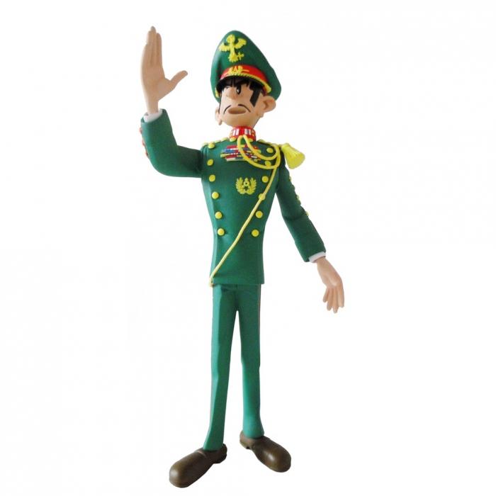 Collectible Figure Edition Originale Spirou Zantafio Dictator (2015)