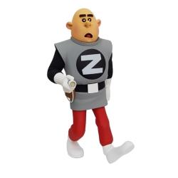 Figura de colección Fariboles Spirou Zorglhomme ZHO (2010)