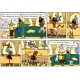 Collection figure Tintin The Fakir Cipaçalouvishni Moulinsart 42215 (2017)