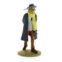 Collection figure Tintin Laszlo Carreidas Moulinsart 42214 (2017)