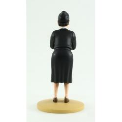 Figura de colección Tintín Irma 13cm Moulinsart Nº79 (2014)