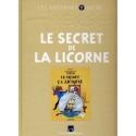 Los archivos Tintín Atlas: Le Secret de La Licorne, Moulinsart, Hergé FR (2010)