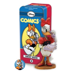 Figura de colección Dark Horse Disney Comics Pata Daisy Duck (2011)