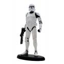 Star Wars Statue Revenge of the Sith Clone Trooper Classic Attakus (SW016)