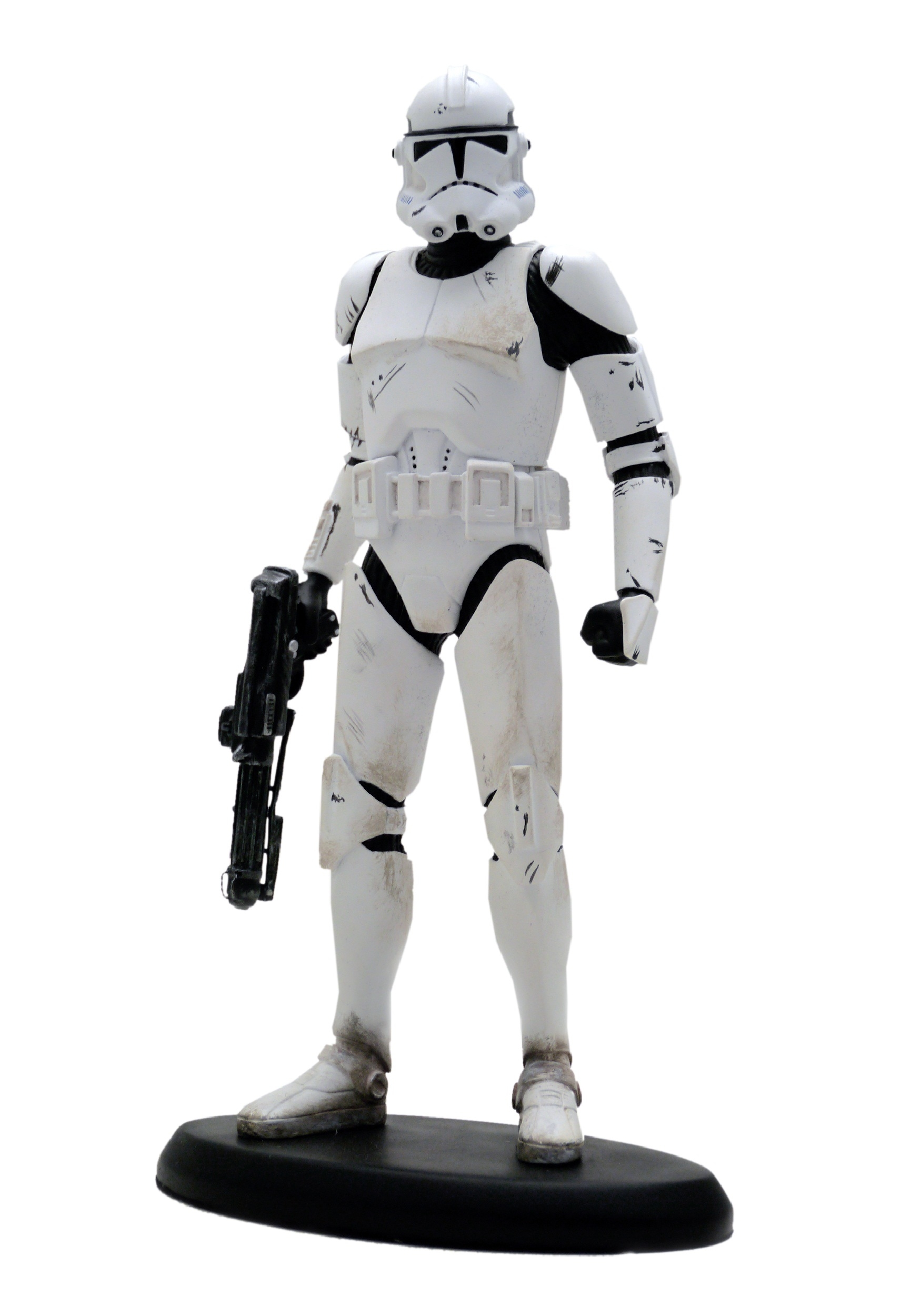 Figurine star wars - Grande figurine star wars ...