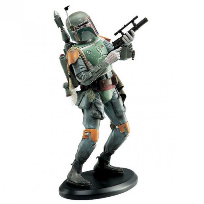 Figurine Star Wars Boba Fett collection