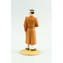 Collection figure Tintin Ramón Bada 13cm Moulinsart Nº73 (2014)