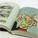 Catálogo de la exposición de Hergé en el Grand Palais Tintín (28992)