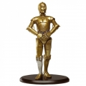 Elite Collection Statue Star Wars: C-3PO V2 Attakus 1/10 - SW019 (2015)