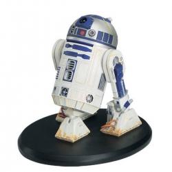 Estatua de colección Star Wars: R2-D2 V2 Attakus 1/10 - SW020 (2015)