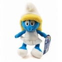 Soft Cuddly Toy Puppy The Smurfs: The Classic Smurfette 20cm (755228)