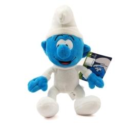 Soft Cuddly Toy Puppy The Smurfs: The Baby Smurf 20cm (755325)