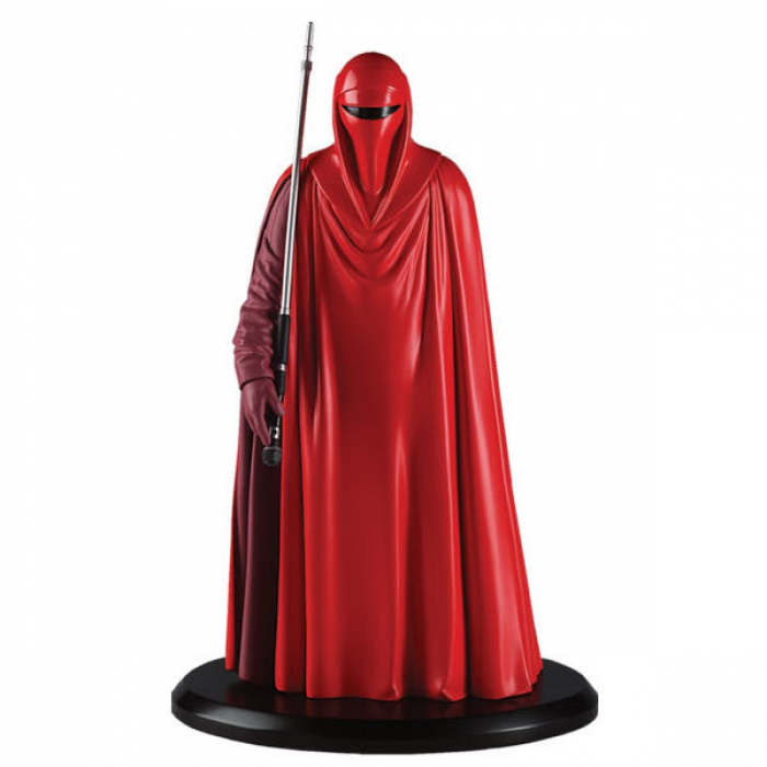 Figurine de Collection Star Wars: Royal Guard Attakus 1/10 - SW024 (2015)