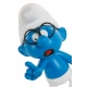 Collectible Figure Leblon-Delienne The Brainy Smurf 01805 (2017)