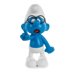 Collectible Figure Leblon-Delienne The Brainy Smurf 01805 (2018)
