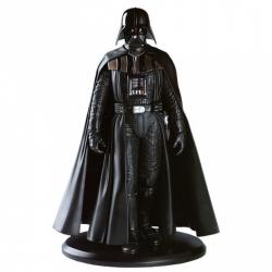 Figurine de Collection Star Wars: Darth Vader V2 Attakus 1/10 - SW021 (2015)