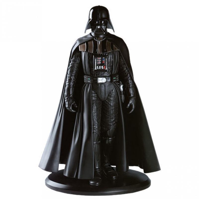 elite collection statue star wars darth vader v2 attakus. Black Bedroom Furniture Sets. Home Design Ideas