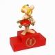 Figura hucha de colección Plastoy: Astérix en los Juegos Olímpicos 80027 (2007)